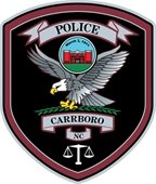 Carrboro Police logo