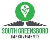 South Greensboro Improvements Logo