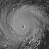 Image of Hurricane Florence
