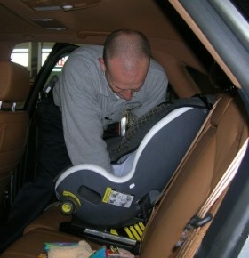 Child Safety Seats | Carrboro, NC - Official Website
