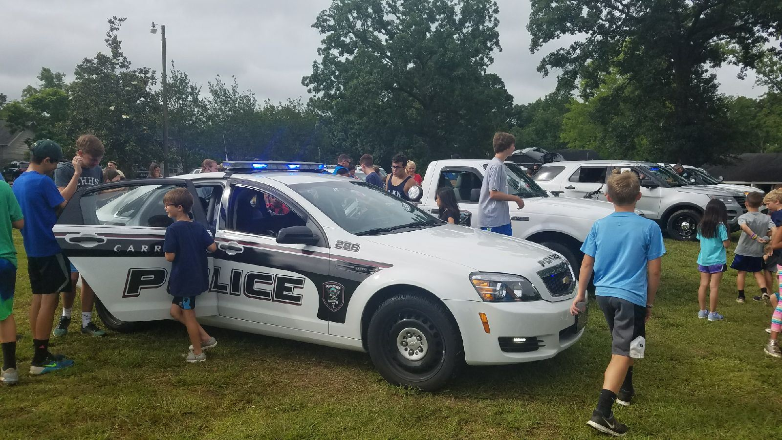 Police Department | Carrboro, NC - Official Website